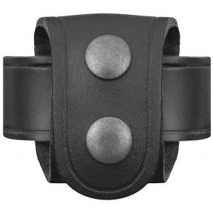 Niton 50mm Leather Belt Keeper