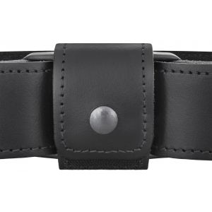 Leather Buckle Cover
