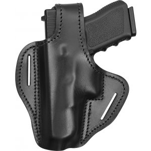 Leather Moulded Holster