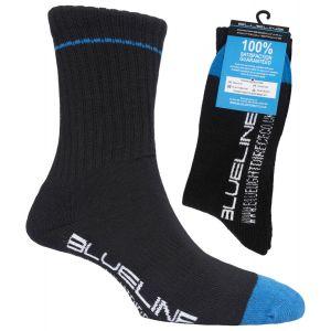MATES RATES BlueLine Patrol Socks 2 Pairs