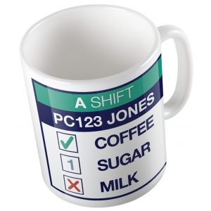 Niton999 Customised Mug