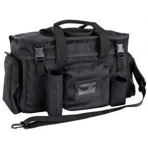 Blueline Patrol Bag