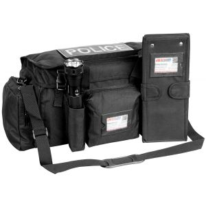 BlueLine Patrol Companion & Patrol Bag Bundle