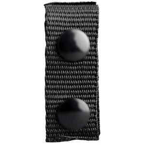 Deluxe Nylon Belt Keeper - 4 Pack