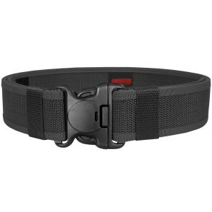 50mm Duty Belt, black tactical belt, nylon tactical belt