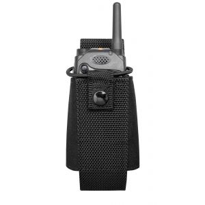 Nylon Adjustable Radio Pouch