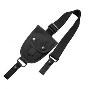 Covert Hinged Cuff Carrier