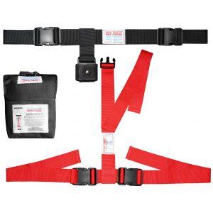 Vipers Full Restraint Kit