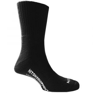 Professional Technical Socks, black tactical socks