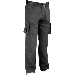 Soft Shell Fleece Trousers
