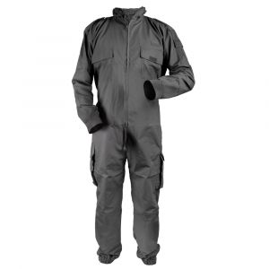 Polycotton Coveralls - CT Grey, grey tactical coverall, grey police coverall