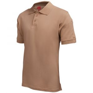 Professional Polo Shirt - Sand