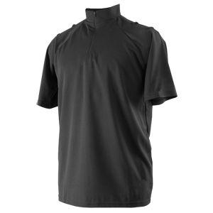 Niton Tactical Short Sleeve Comfort Shirt - Black