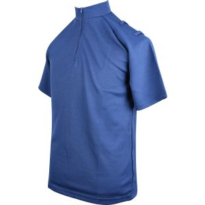 Niton Tactical Short Sleeve Comfort Shirt - Blue