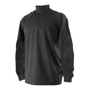 Niton Tactical Long Sleeve Comfort Shirt - Black