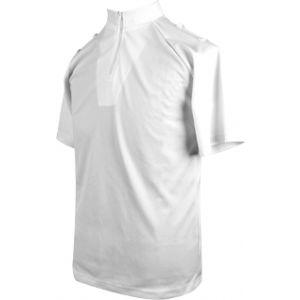 Niton Tactical Short Sleeve Comfort Shirt - White