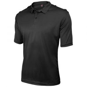 Niton Tactical Comfort MAX Polo Shirt - Black
