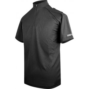 Niton Tactical HMPS Short Sleeve Comfort Shirt - Black