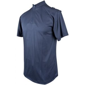 Niton Tactical Short Sleeve Comfort Shirt - Navy