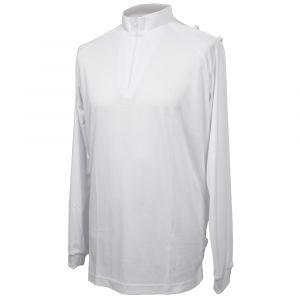 Niton Tactical Long Sleeve Comfort Shirt - White