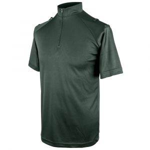 Niton Tactical Short Sleeve Comfort Shirt - Midnight Green