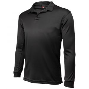 Niton Tactical Comfort MAX Long Sleeve Polo Shirt