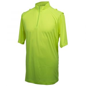 Short Sleeve Comfort Shirt - Hi-Vis - 30