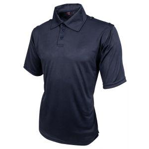 Niton Tactical Comfort MAX Polo Shirt - Navy