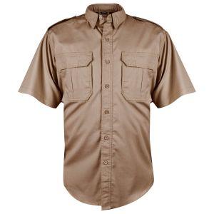 Short Sleeve Shirt - Sand