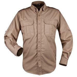 Long Sleeve Shirt - Sand