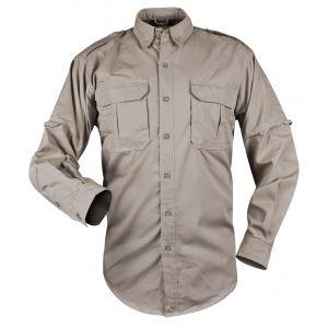 Long Sleeve Shirt - Khaki