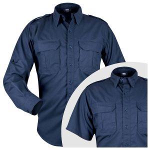 Niton Tactical Navy Ripstop Shirt