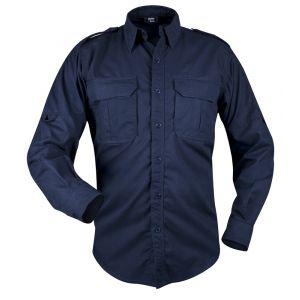 Long Sleeve Shirt - Navy