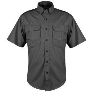 Niton Tactical Short Sleeve Shirt - CT Grey