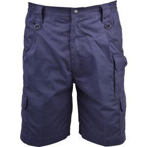 6 Pocket Shorts - Navy