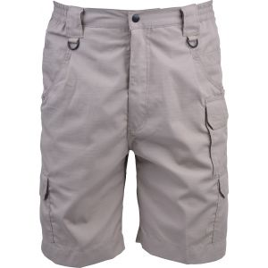 6 Pocket Shorts - Khaki