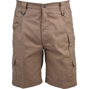 6 Pocket Shorts - Sand