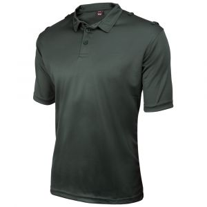 Niton Tactical Comfort MAX Polo Shirt - Midnight Green