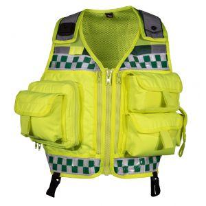 EMS 5 Pocket Vest