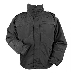 Niton Tactical Mission 4 Jacket