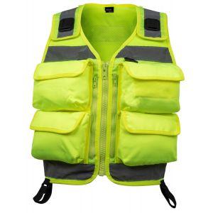 Niton Tactical 4 Pocket Vest - Promotional