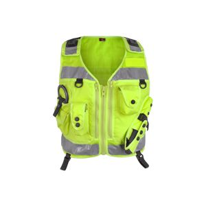 Niton Tactical Patrol Vest - Yellow