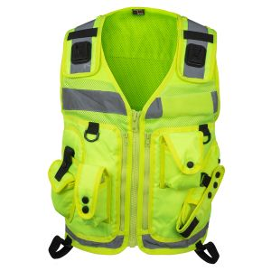 Niton Tactical Patrol Vest - Promotion