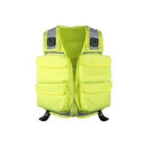 Niton Tactical 4 Pocket Transformer Vest