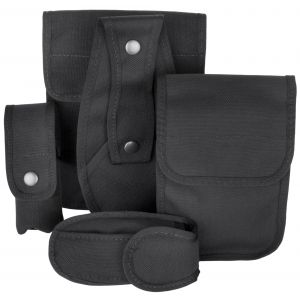 Click On Dock Pouch Kit