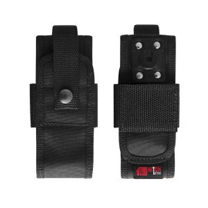 Adjustable Airwave / Phone Pouch with Dock