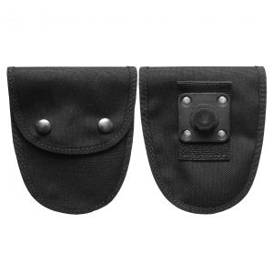 Handcuff Pouch with Dock