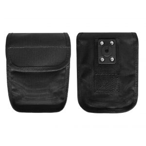 Large Utility Pouch with Dock