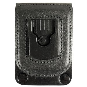 50mm Belt Dock with Leather Belt Loop