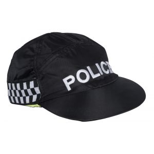Reversible Police Baseball Cap